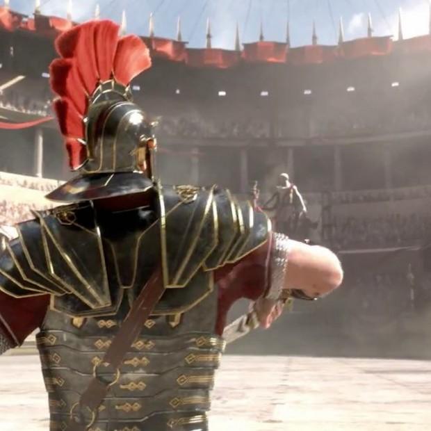 تریلر بازی Ryse: Son Of Rome | تریلر PC PreOrder