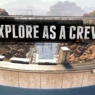 تریلر بازی The Crew | تریلر Never Drive Alone