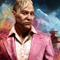 تریلر بازی FarCry 4 | تریلر Pagan Min: King of Kyrat