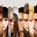 تریلر بازی Final Fantasy XV | تریلر TGS2015