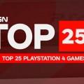 25 بازی برتر PS4 در سال 2014 از دیدگاه I.G.N