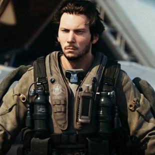 تریلر بازی Call Of Duty: Advanced Warfare | تریلر لانچ