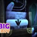 تریلر بازی Little Big Planet 3 | تریلر معرفی Toggle