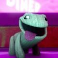 تریلر بازی Little Big Planet 3 | تریلر معرفی Meet Oddsock