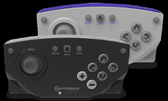 retron5 controller01