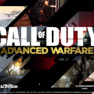 Call of Duty: Advanced Warfare – Discover Your Power