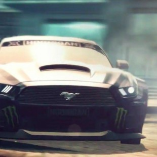 Need for Speed: No Limits – Announcement Trailer