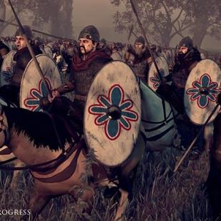 Total War: Attila – The White Horse Trailer