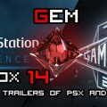 GTBOX FOURTEEN : TGA and PSX 2014
