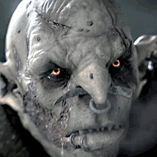 Middle Earth Shadow of Mordor All Cutscenes Movie