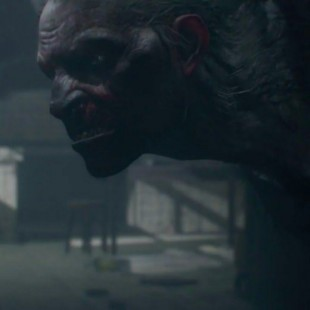 The Order: 1886 – Silent Night Trailer