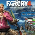 Far Cry 4 All Cutscenes Movie