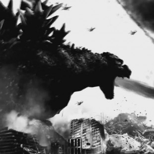 Godzilla The Game Reveal Trailer – The Game Awards 2014