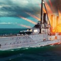 World of Warships: First Gameplay Trailer