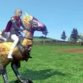 Final Fantasy Type-0 HD Visual Comparison Video