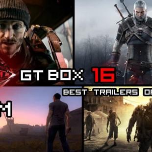 GTBOX SIXTEEN