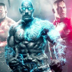 WWE Immortals – Launch Trailer