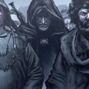The Witcher 3: Wild Hunt – Recap Video