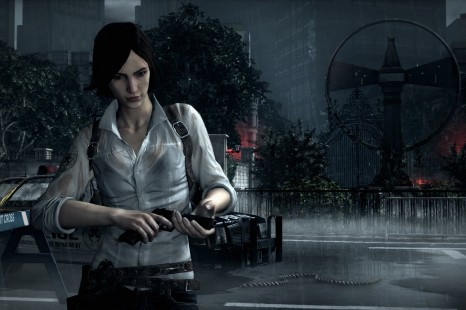 تریلر The Evil Within: The Assignment – Official Trailer