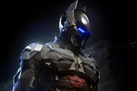 تریلر Batman Arkham Knight Gotham is Mine