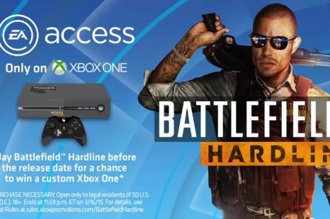 تریلر Battlefield Hardline – EA Access Gameplay