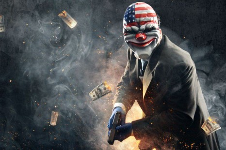 تریلر Payday 2: Crimewave Edition – Announcement