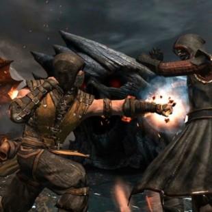 تریلر Mortal Kombat X – Mobile Announcement