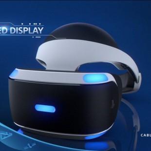 GDC2015 – ویدئوی معرفی Project Morpheus prototype