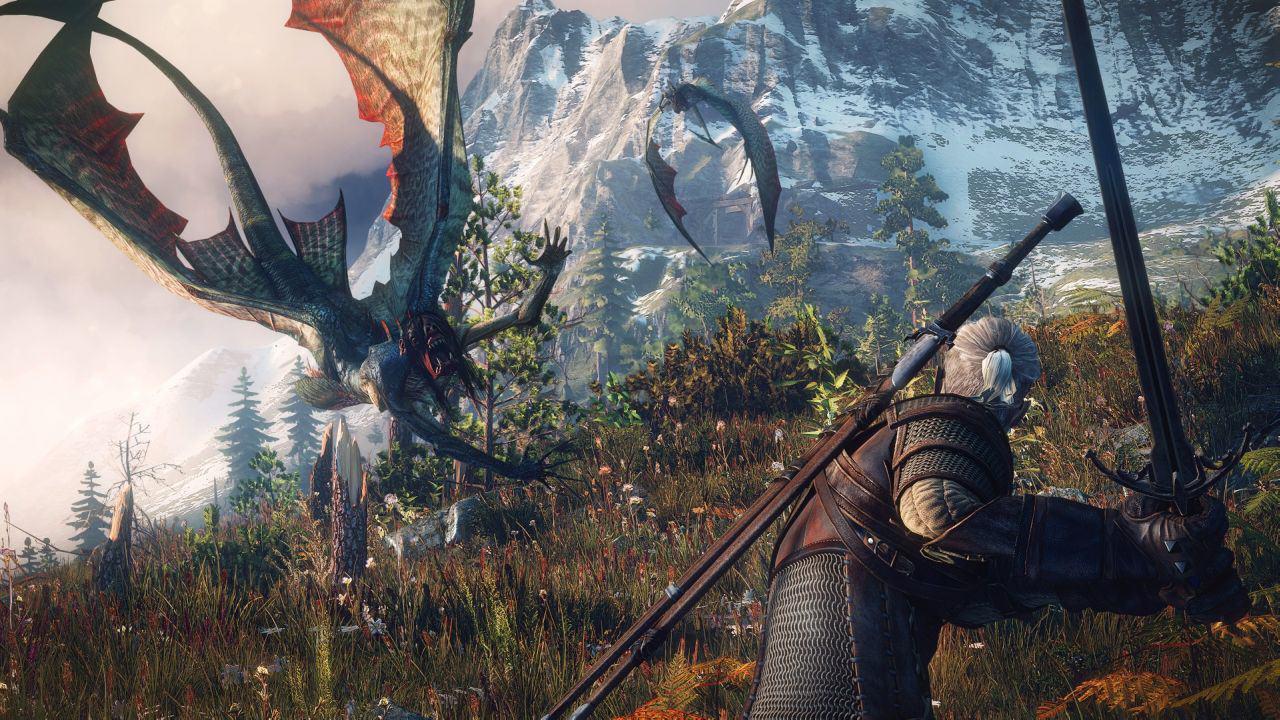 گیمپلی بازی The Witcher 3: Wild Hunt
