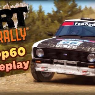 تریلر گیمپلی بازی DiRT Rally – در حالت Ultra Setting
