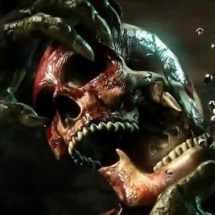 ویدئوی همه X-Rayها در Mortal Kombat X