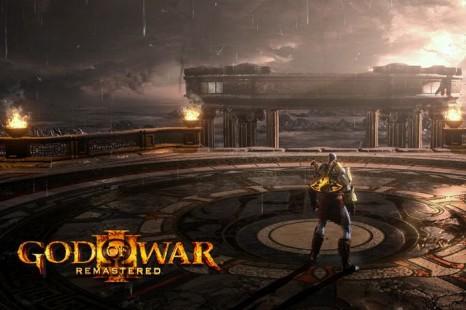 تریلر گیمپلی God Of War 3: Remastered