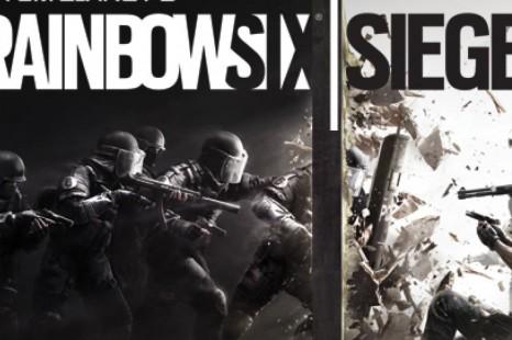 تیزر جدید بازی Rainbow Six Siege