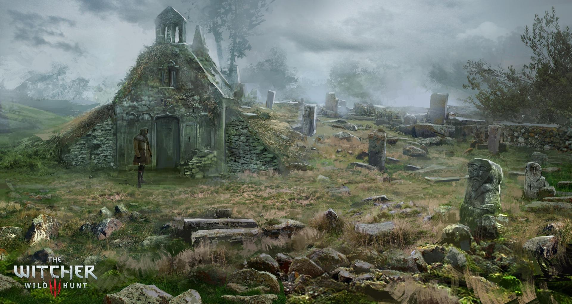 تریلری از زیبایی های بازی The Witcher3 : Wild Hunt - 4K