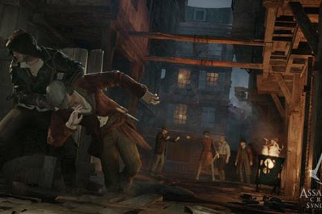 گیم پلی بازی Assassin's Creed Syndicate