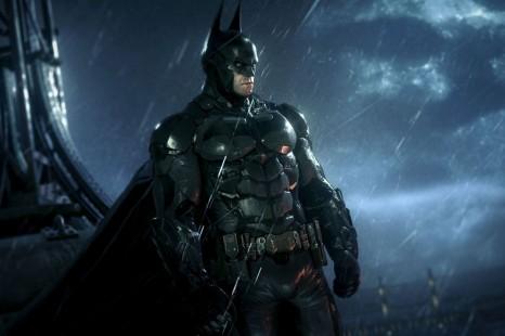 تریلر Batman: Arkham Knight به نام Be The Batman