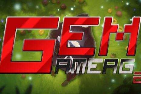GAMEEMAG 25