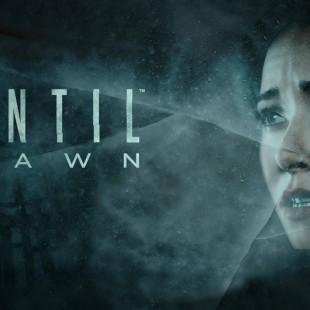 تریلر تاریخ عرضه بازی Until Dawn