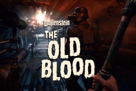 15 دقیقه از گیم پلی Wolfenstein: The Old Blood