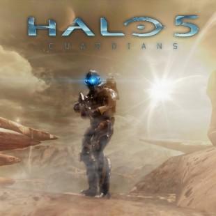 تریلر Halo 5 Guardians در E3 2015