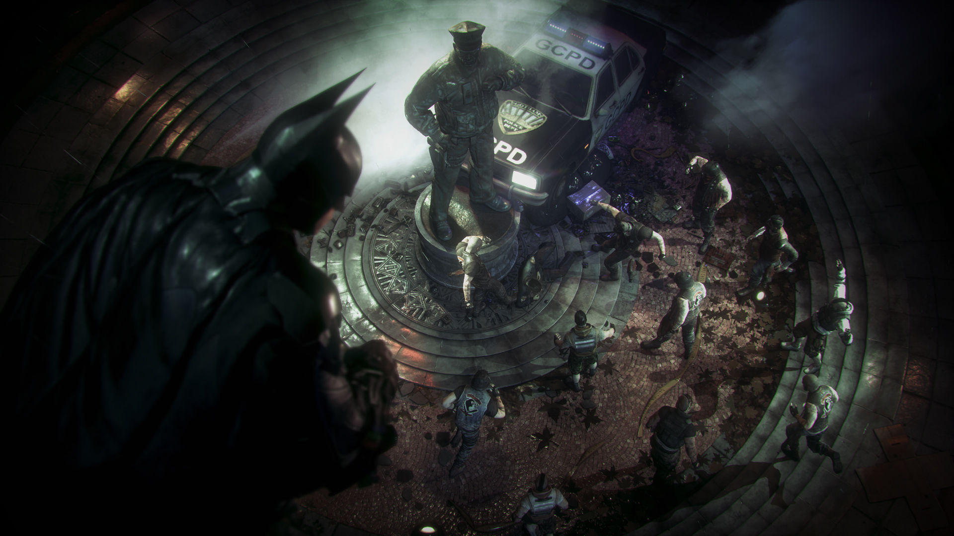 جدیدترین تریلر Batman Arkham Knight در E3 2015