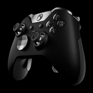 معرفی کنترلر جدید XBOX One به نام Elite Gampad