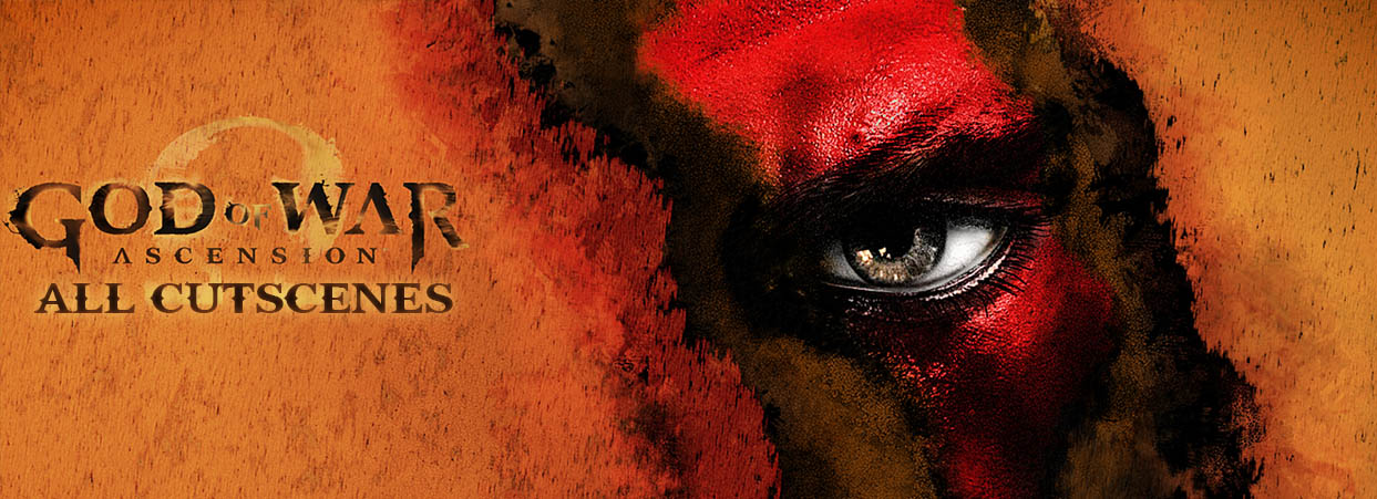 God Of War Ascension Full Movie