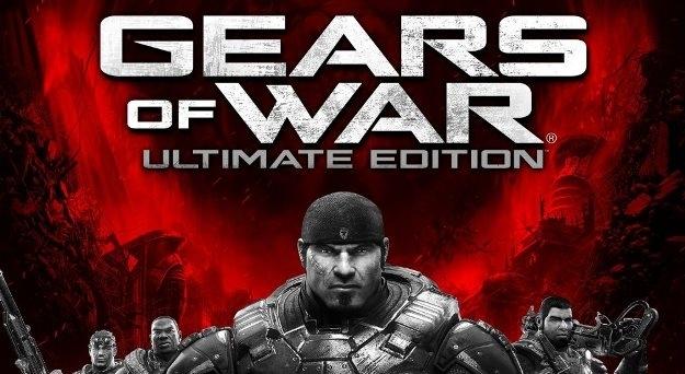 تریلر آغازین Gears Of War Ultimate Edition