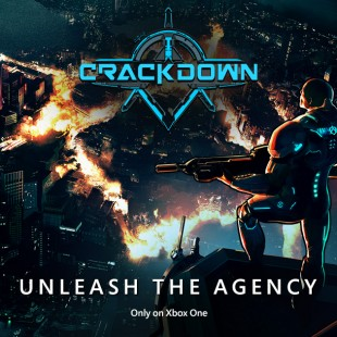 تریلر گیم پلی CrackDown 3 در Gamescom2015