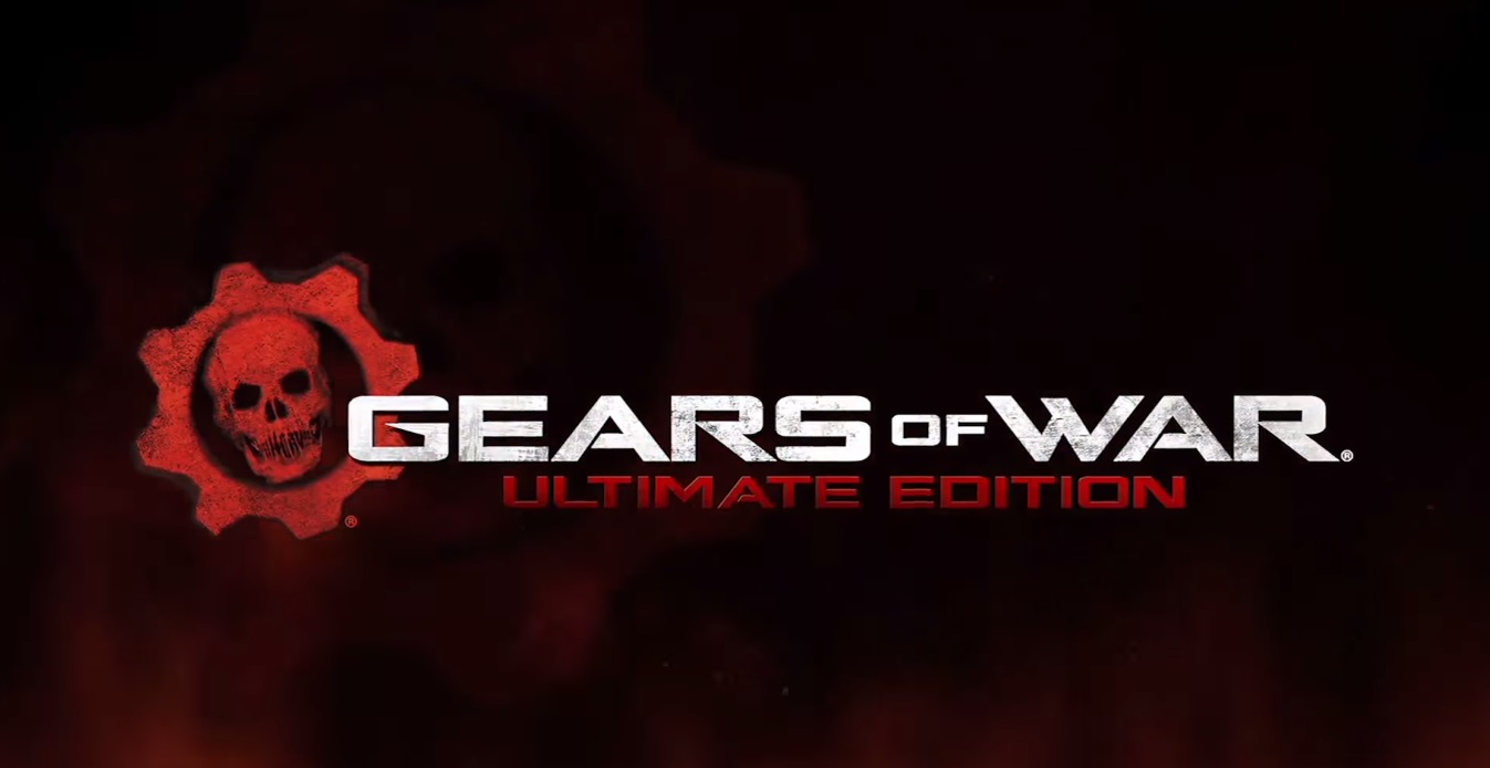 مقایسه گرافیکی Gears Of War