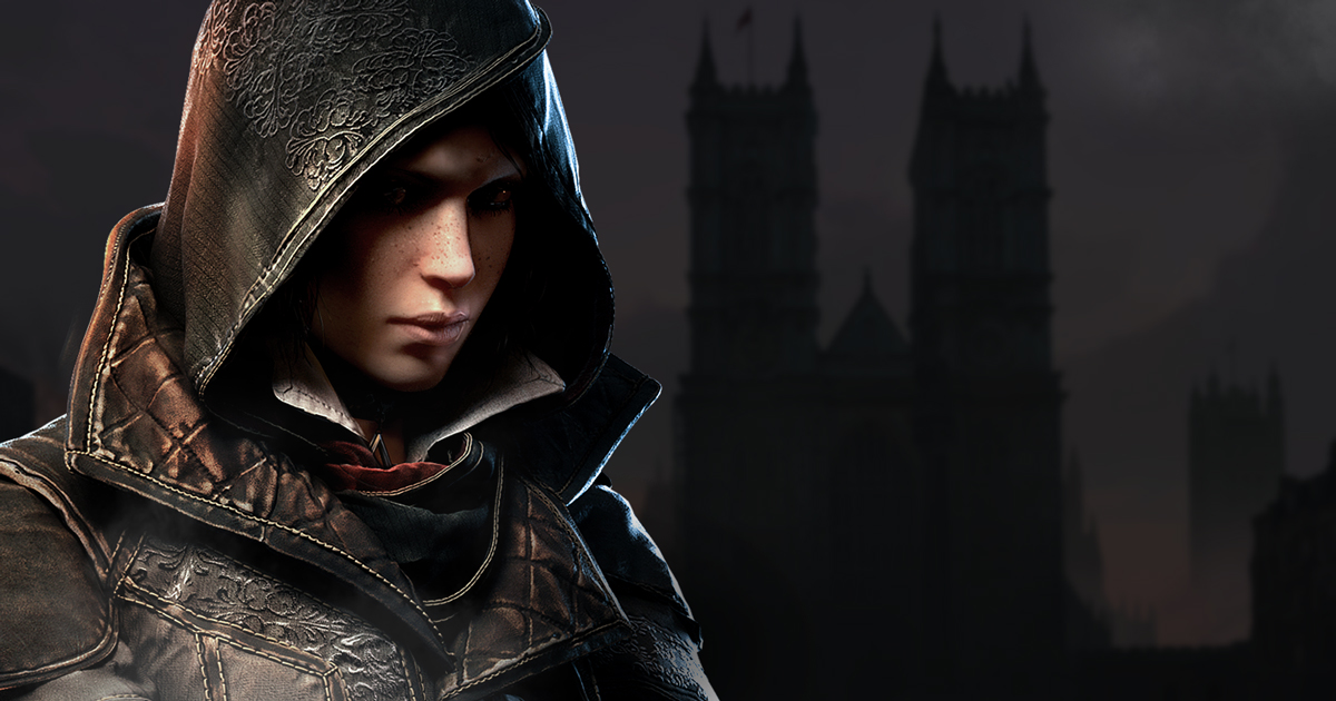 گیم پلی Assassins Creed Syndicate