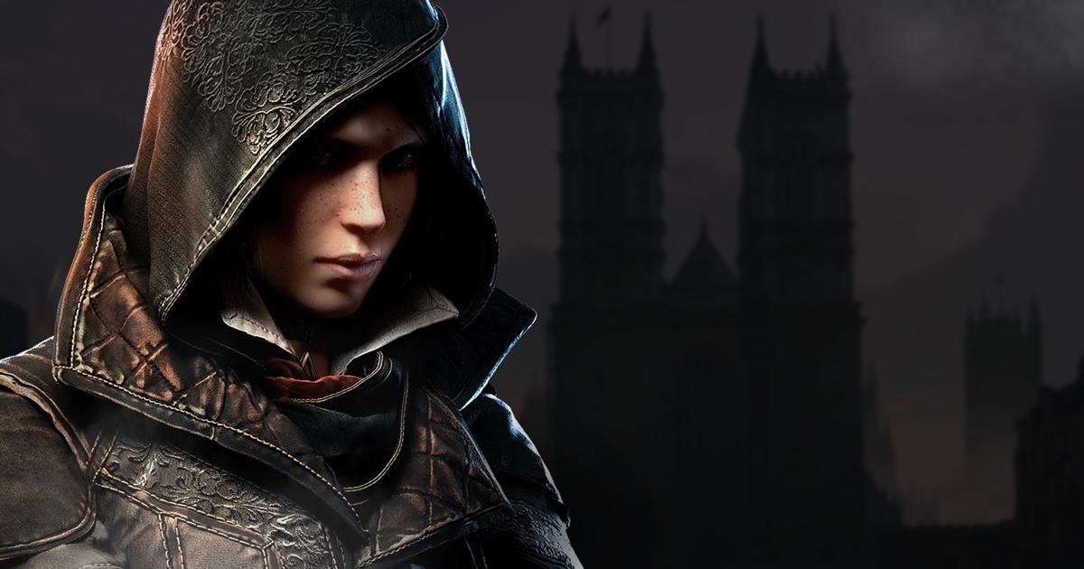 گیم پلی Assassins Creed Syndicate