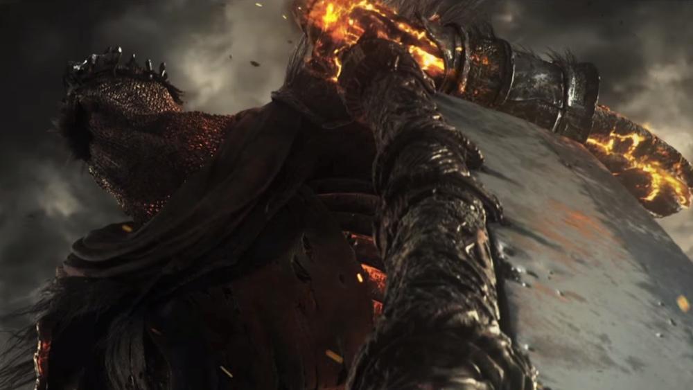 گیم پلی Dark Souls 3 در Gamescom 2015