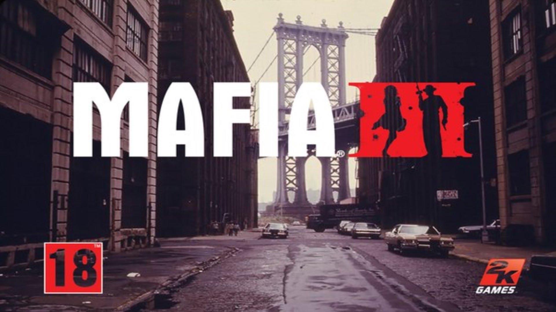 تریلر رسمی Mafia 3 در Gamescom 2015